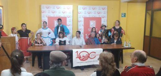"""Organizan el desfile """"Paseo de los Inmigrantes"""" para el centenario de Eldorado"""