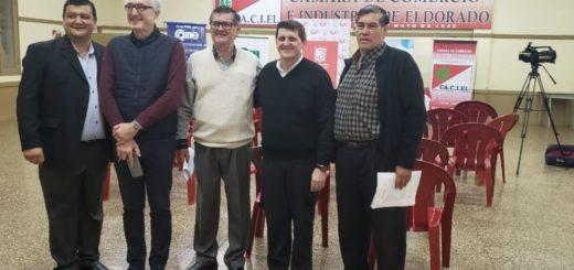 La CEM participó del lanzamiento del Ahora Carne en el norte provincial