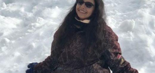 Evelin Mikkelsen sigue grave, en terapia intensiva y con un respirador artificial