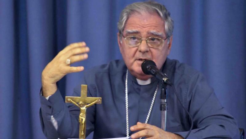 """La Iglesia hizo un llamado a todos los sectores sociales para que se """"comprometan a revertir la pobreza"""""""