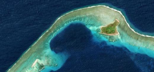 Islas Marshall, el lugar donde los niveles de radiación son más altos que en Chernobyl