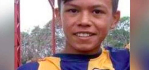 Detalles del salvaje crimen en Santa Fe: quisieron descuartizar el cuerpo de Diego Román y le cortaron los genitales
