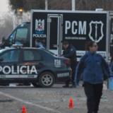 Oberá: la Policía detuvo a dos sujetos por encontrarse en estado de ebriedad ocasionando disturbios
