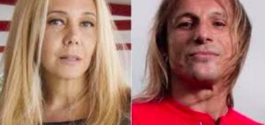 Divorcio millonario: Mariana Nannis le pide 6 millones de dólares a Caniggia