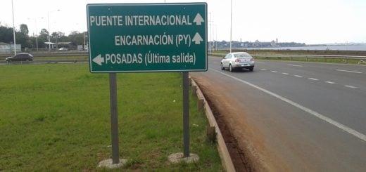 """Coronavirus: Paraguay registra una segunda muerte y anunció el cierre """"total"""" de sus fronteras"""