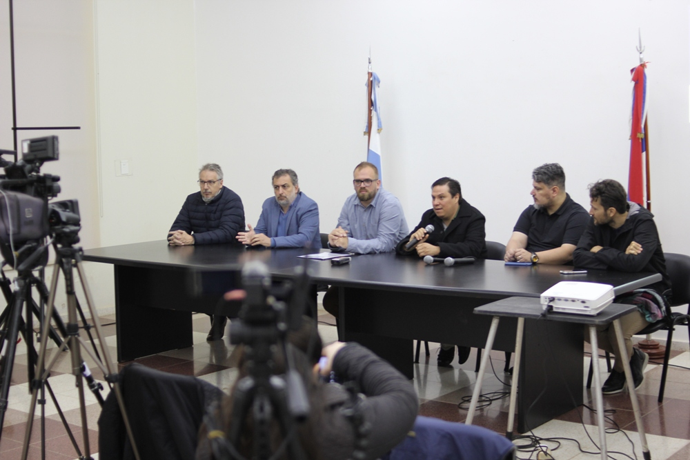 Desde mañana se desarrollará una nueva edición del festival «Oberá en Cortos»
