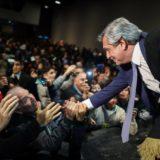 Causa por el Memorando con Irán: Alberto Fernández declara ante Claudio Bonadio