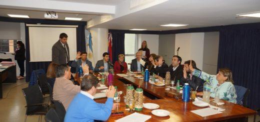 Las postulaciones de Viviana Rovira como presidente del IMiBio y Daniel Hassan como Contador General pasaron el filtro de la audiencia pública