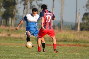 ACIADep: este sábado se jugará la 14° fecha del Torneo Apertura