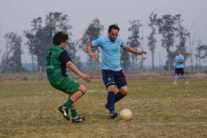 ACIADep: este sábado se disputará la 16° fecha del Torneo Apertura