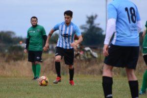 ACIADep: se disputó la anteúltima fecha del Torneo Apertura