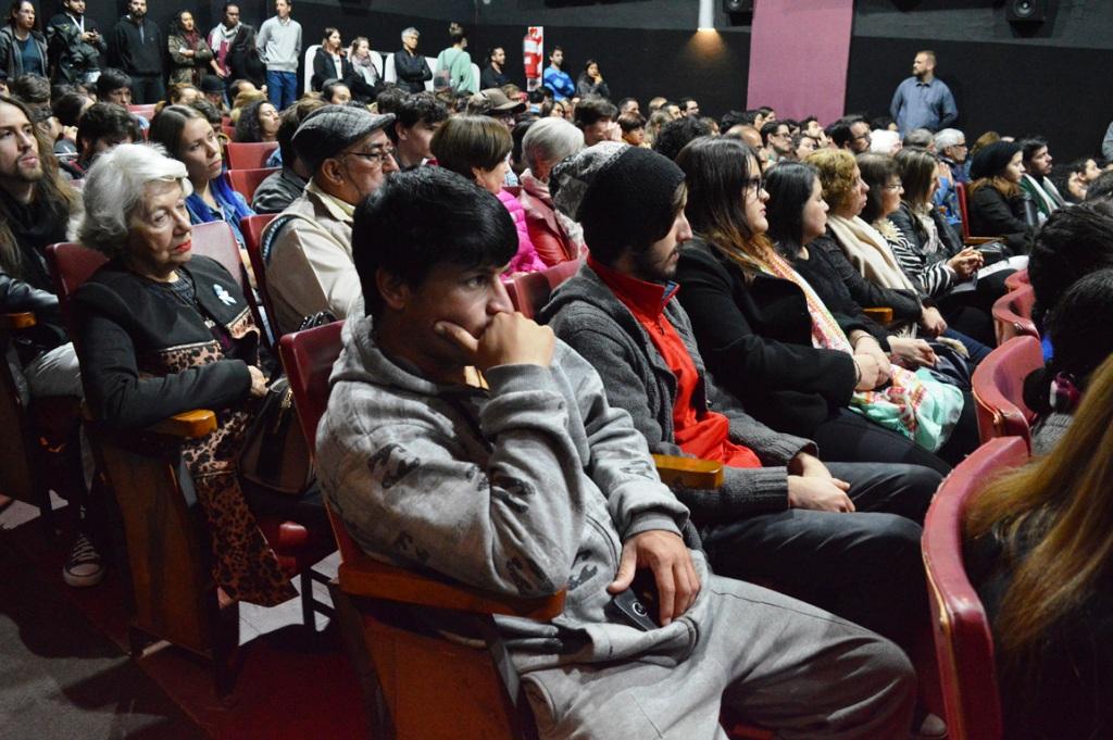 Inició la 16° edición del Festival Internacional Oberá en Cortos