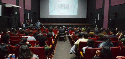 Oberá en Cortos: se presentó el documental Yvonne