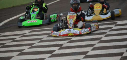 Karting: se presentó la quinta fecha y se espera con gran expectativa