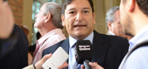 """El diputado Marcelo Rodríguez destacó que el Presupuesto 2020 de la Provincia """"viene con un componente social muy importante"""""""