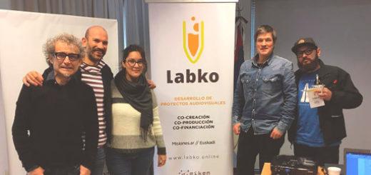 IAAviM: destacan los proyectos de co-creación de Labko