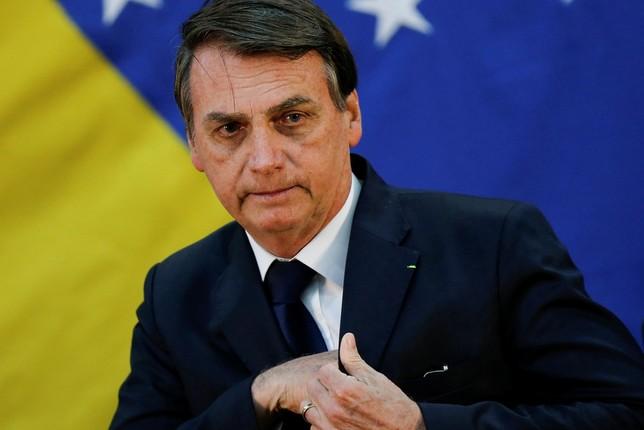 Bolsonaro, sobre la visita de Alberto Fernández a Lula: «Demuestra un desconocimiento de lo que pasa en Brasil»