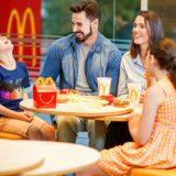 McDonald's abrió su primer local en la provincia de Misiones y genera más de 100 nuevos puestos de trabajo