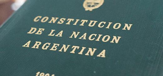 El Gobierno nacional organizará en agosto actos conmemorativos por los 25 años de la reforma constitucional