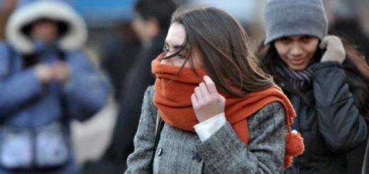 Pronostican frío intenso y heladas a partir del jueves en Misiones
