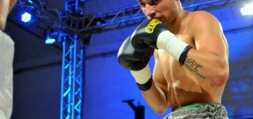 Un boxeador argentino se encuentra internado en grave estado luego de una pelea