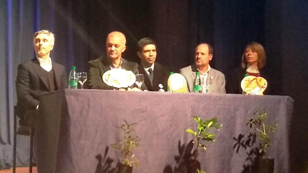 Presentaron en Misiones programa de financiación de la ONU para proyectos de conservación del yaguareté