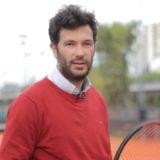 Mañana a las 9, Guido Pella buscará seguir haciendo historia en #Wimbledon2019
