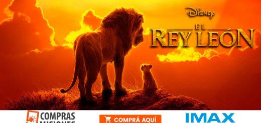 El Rey León agota entradas en el IMAX del Conocimiento…Adquirí aquí las tuyas por Internet