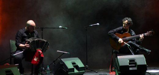 """El documental sobre el disco """"3Fronteras"""" se estrenará en el Oberá en Cortos"""
