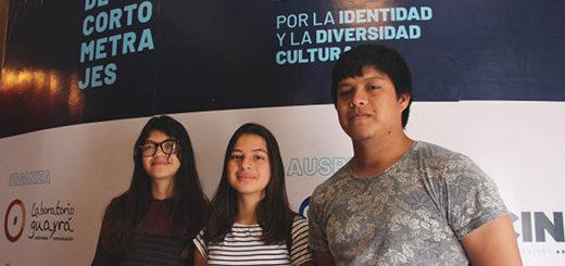 El cine indígena estuvo presente en la 16º edición de Oberá en Cortos