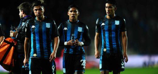 Superliga: Racing inició la defensa del título con un empate frente a Unión