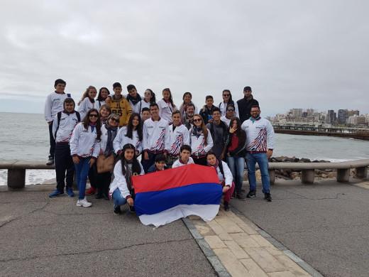 Arrancan los preparativos para los Juegos Culturales Evita
