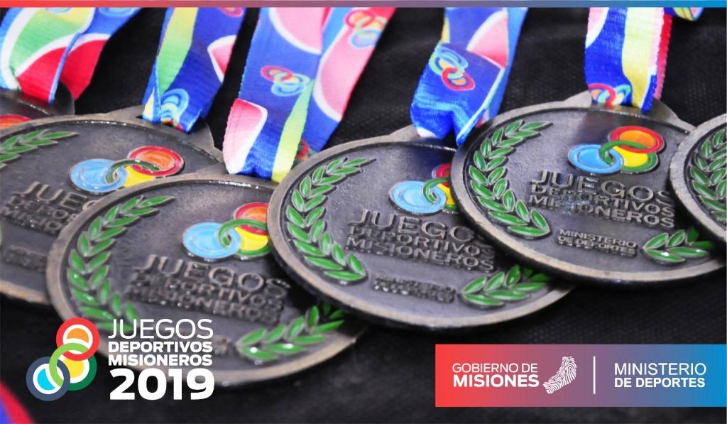 Juegos Deportivos Misioneros: final Provincial de Taekwon-Do ITF