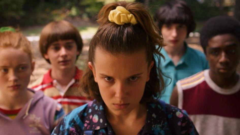 Netflix prepara nuevos estrenos para las vacaciones de invierno