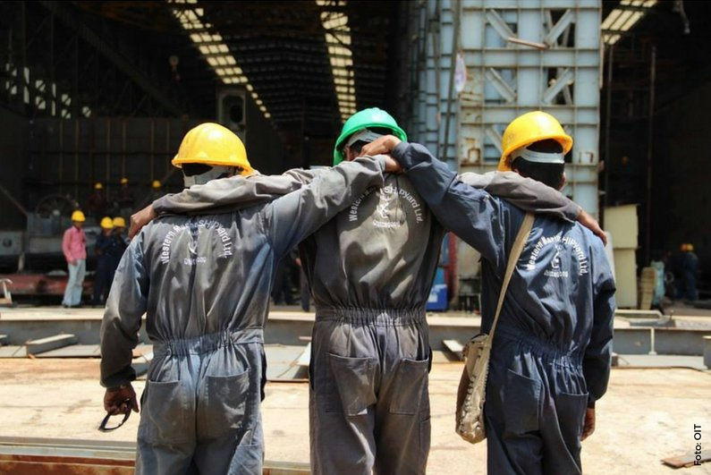 Coronavirus: un relevamiento expone que aumenta el temor de los trabajadores registrados a perder su empleo por la crisis de COVID-19 en el país