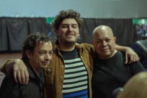 Emitirán el documental de los hermanos Núñez en el canal estatal