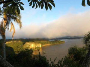 ONGs ambientales se unen para contribuir con la conservación de los campos naturales en el Sur de Misiones