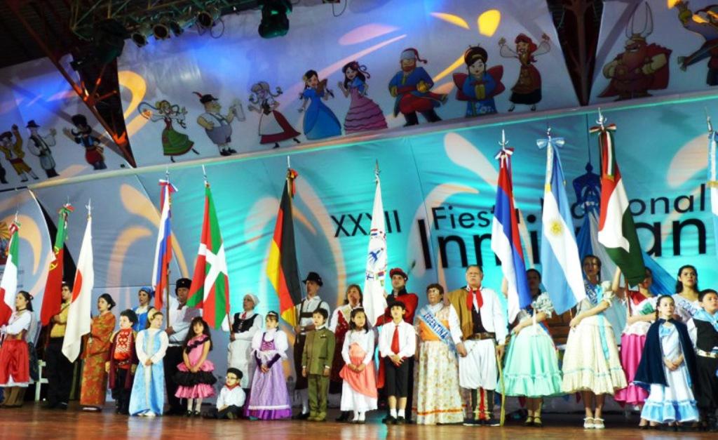 Esta tarde comienza la Pre Fiesta del Inmigrante - MisionesOnline