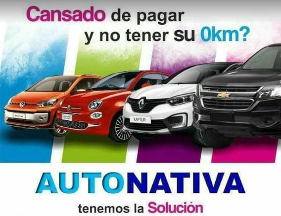 Autonativa: obtené el auto que siempre soñaste a través de cuotas fijas y en pesos en Posadas
