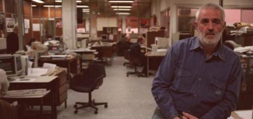 A los 75 años falleció Andrew Graham-Yooll, uno de los periodistas que cubrió la Guerra de Malvinas