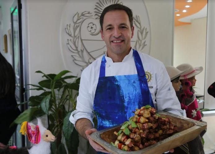Visitando la Casa de Jujuy en Buenos Aires, en búsqueda de sabores gourmet