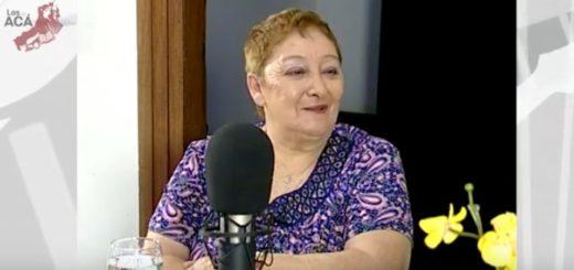 """Laura de Aira: """"Me dediqué a la docencia porque necesitaba emprender y ayudar a otros, por eso decidí formar a la gente"""""""