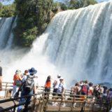 Crece la expectativa para el comienzo de vuelos directos de Madrid a Puerto Iguazú