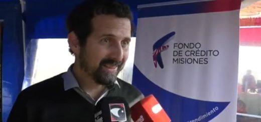 Feria Misiones TIC: el Fondo de Crédito apoyó al emprendedurismo joven durante la jornada