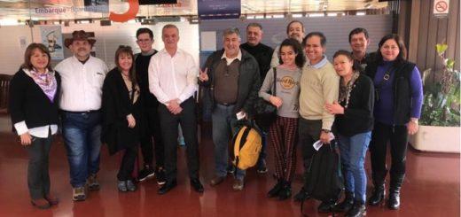 IPS: el Turismo Social vive la temporada de invierno a pleno