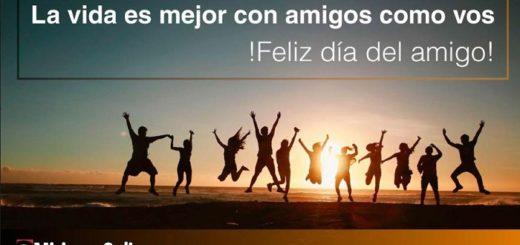 Día del Amigo: la historia de la celebración que surgió en Argentina y trascendió en otros países