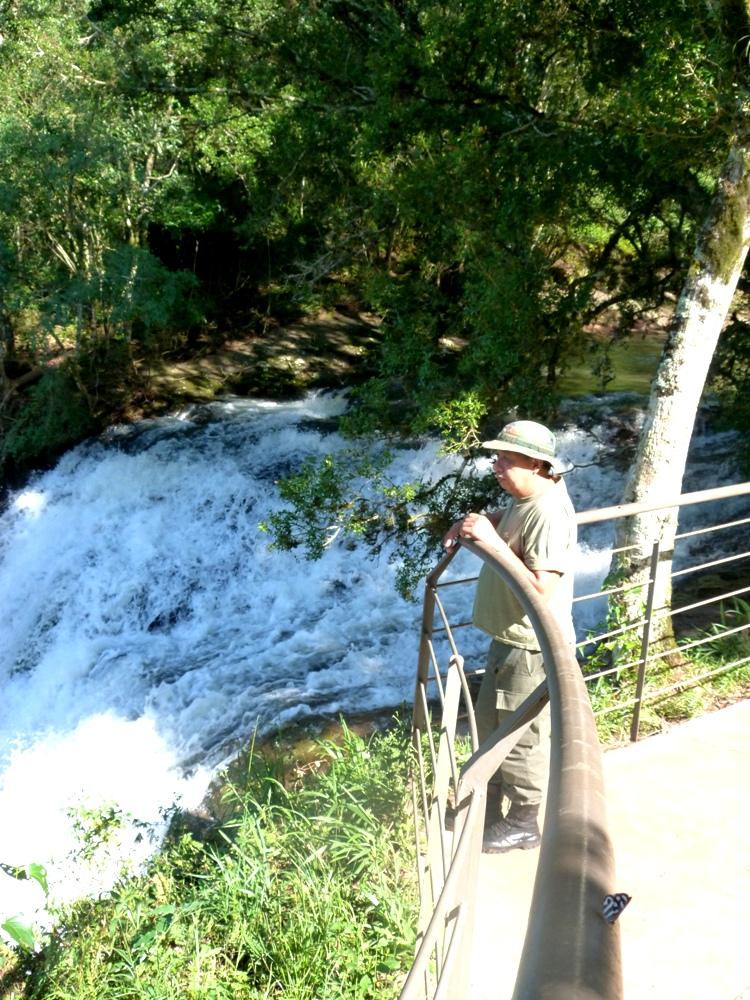 Invierno, naturaleza y senderismo: conocé el valor ambiental de tu entorno visitando las reservas, parques provinciales y nacionales