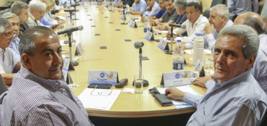 La CGT podría no respaldar a ningún candidato en las elecciones presidenciales