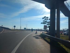 Feriado nacional sin filas en el puente internacional Posadas – Encarnación