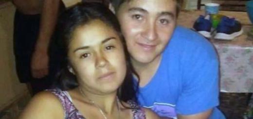 Era Brenda Montaña: encontraron una cadenita suya entre los restos carbonizados en San Juan